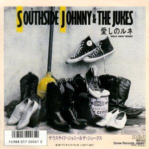 サウスサイド・ジョニー&ザ・ジュークス - 愛しのルネ - RPS-222