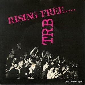 トム・ロビンソン・バンド - rising free - EMI2749