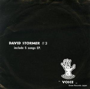 デヴィッド・ストーマー - voice - L-48027 / COUNSELOR-3