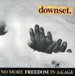 ダウンセット - no more freedom in a cage - ABS108