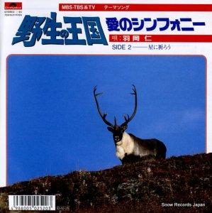 羽丘仁 - 愛のシンフォニー - 7DX1531