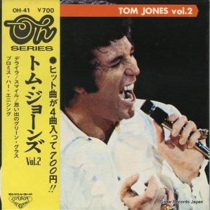 トム・ジョーンズ - トム・ジョーンズ2 - OH-41