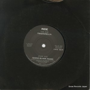 ライド - twisterella - CRE150P
