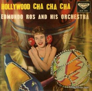 エドモンド・ロス - ハリウッド・チャ・チャ・チャ - SLW1010