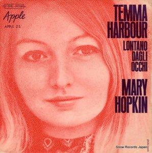 メリー・ホプキン - temma harbour - C006-91098