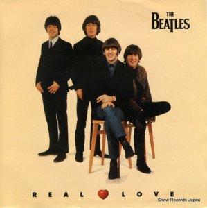 ザ・ビートルズ - real love - NR724385854477