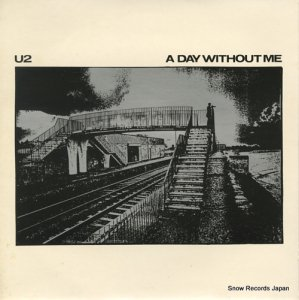 U2 - a day without me - CBS8905X