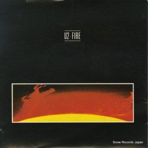 U2 - fire - CBS1376X