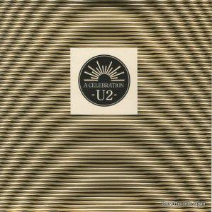 U2 - a celebration - CBS2214