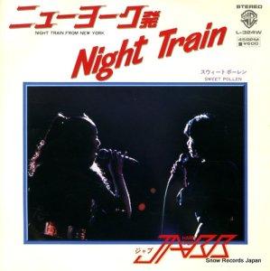 ジャブ - ニューヨーク発night train - L-324W