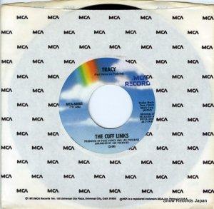 カフ・リンクス - tracy - MCA-60001