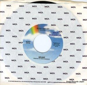メラニー - brand new key - N-2737