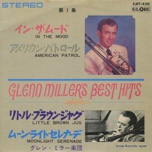 グレン・ミラー - ベスト4・第1集 - SJET-450