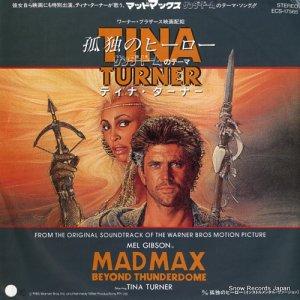 ティナ・ターナー - 孤独のヒーロー - ECS-17565
