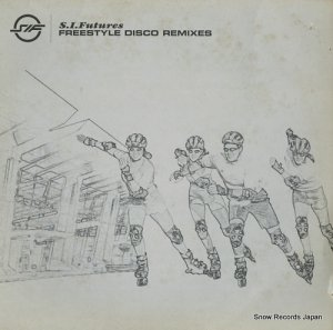 S.L. FUTURES - freestyle disco remixes - L12NOMU76