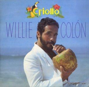 ウィリー・コロン - criollo - 102-01891