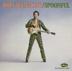 ジョニー・ハモンド - spoonful - ED129