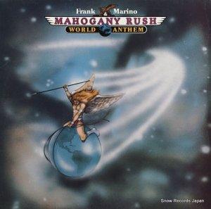 フランク・マリノ&マホガニー・ラッシュ - world anthem - PC34677