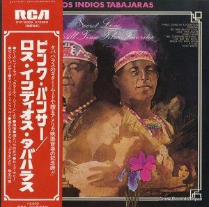 ロス・インディオス・タバハラス - ピンク・パンサー - RVP-6055