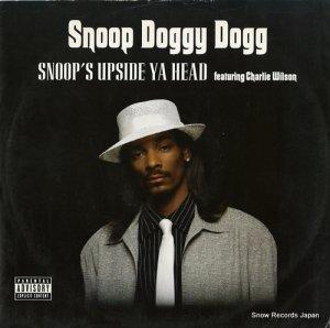 スヌープ・ドッグ - snoop's upside ya head - INT95520