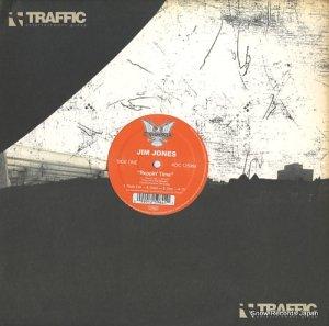 ジミー・ジョーンズ - reppin' time / we fly high - KOC125964