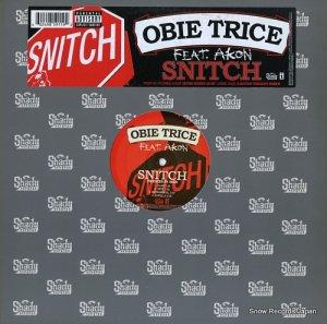 オービー・トライス - snitch - B0006966-11