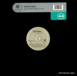 HYPERTROPHY - just come back 2 me - TB2080