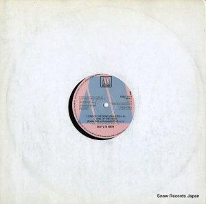 ボーイズIIメン - end of the road - TMGX1411/860065-1