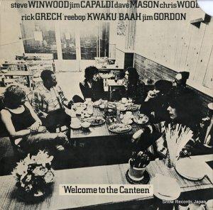 スティーヴ・ウィンウッド - welcome to the canteen - UAS-5550
