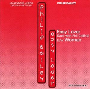 フィリップ・ベイリー - easy lover - CBSA12.4915
