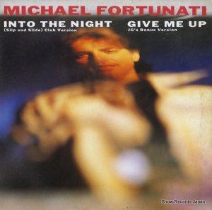 マイケル・フォーチュナティ - イントゥ・ザ・ナイト - ALI-13003