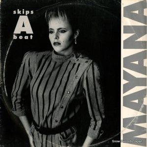 MAYANA - skips a beat - 12GRAFT2