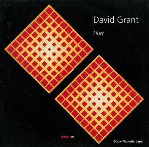 ディビット・グラント - hurt - INTOX104