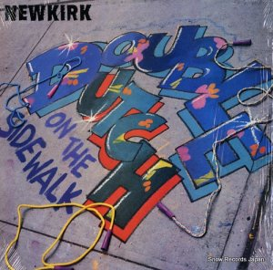 NEWKIRK - double dutch on the sidewalk - 4473439