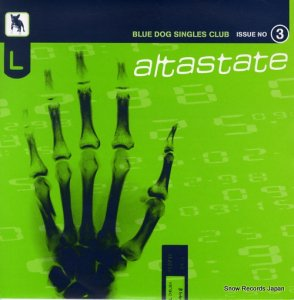 ALTASTATE - throw back the veil - BDGSC003