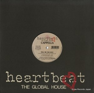 CAPPELLA - tell me the way - H.B.034