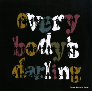 ソフィ・オー - everybody's darling - 0094635411218