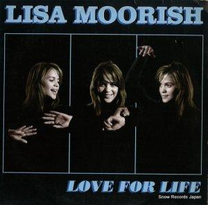 リサ・ムーリッシュ - love for life - GODX145