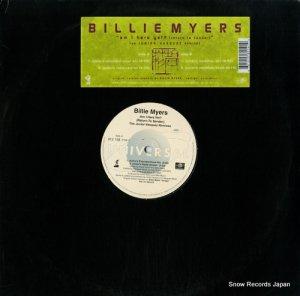ビリー・マイヤーズ - am i here yet? (return to sender) the junior vasquez remixes - 012158114-1