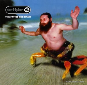 WAT TYLER - the fat of the band - SEEP025LP