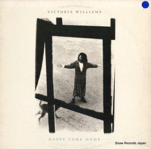 ビクトリア・ウィリアムズ - happy come home - GHS-24140