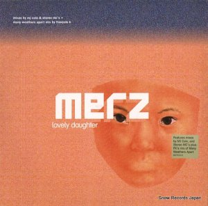 MERZ - lovely daughter - 6679136/CB181