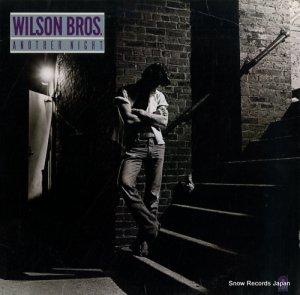 ウィルソン・ブラザーズ - another night - SD38-116