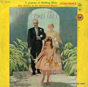 ハル・シュッツ - ウエディング・アルバム〜あなたの最良の憶い出のために - ZL-1030