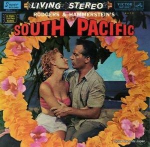 サウンドトラック - 南太平洋 - SHP-5057