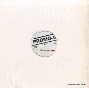 V/A - promo-6 - PR1666