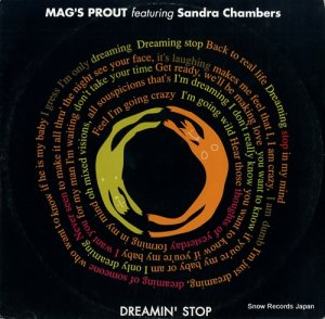 MAG'S PROUT - dreamin' stop - W2206