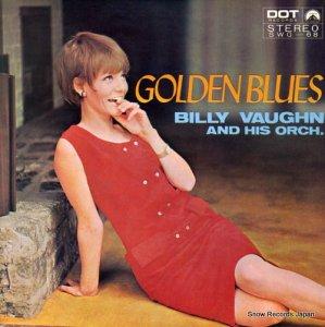 ビリー・ヴォーン楽団 - ゴールデン・ブルース - SWG-68