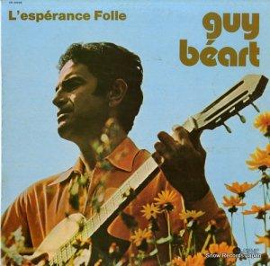 ガイ・バート - l'esperance folle - GB00009
