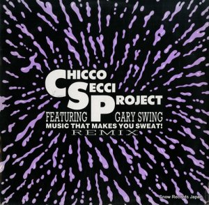 CHICAGO SECCI PROJECT - music that makes you sweat - NMX450